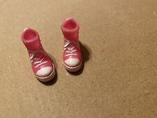 Blythe Doll Pink Converse Takara Htf
