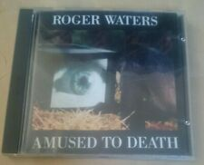 Roger Waters - Amused To Death CD Pink Floyd