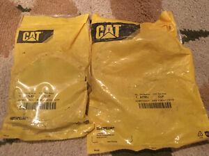 Genuine OEM CAT 6Y7652 Lift Truck Forklift Bearing Roller Cup Caterpillar 6Y7652