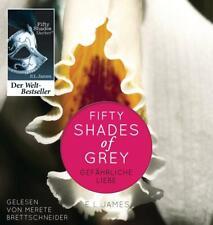 Shades of Grey 02. Gefährliche Liebe von E. L. James (2012, Digital (Physische Lieferung))