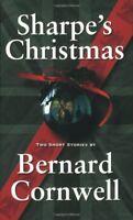 Sharpe's Christmas by Cornwell, Bernard 0972222014 The Cheap Fast Free Post