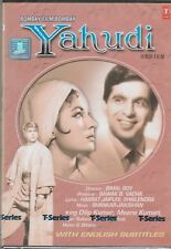 Yahudi - Dilip Kumar , Meena Kumari  [Dvd] T series  Released 1st edition