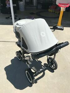 Bugaboo Donkey Duo + Accessories $1600 value