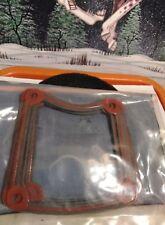 James Primary Inspection Cover Gasket Kit #JGI-34906-85-DL Harley Davidson