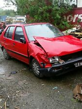 Nissan micra K10  for parts