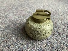 More details for novelty curling stone inkwell