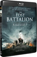 THE LOST BATTALION Russell Mulcahy NEW Blu-ray FREEPostage mmoetwil@hotmail.com