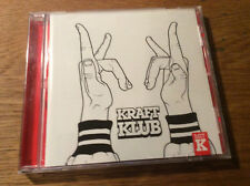 Kraftklub -  Mit K [CD Album]  2012 / Ich will nicht nach Berlin Songs für Liam