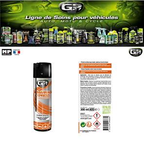 Démarrage Express 300ml - GS27 Moteur Essence Diesel Auto Camion Moto Quad