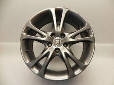 """Honda CR-V III CRV 18"""" Zoll Alufelge Einzelfelge 1X Felge 18X7 1/2J 55."""