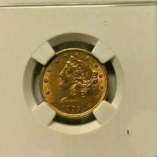 1899,,gold $5 dollar,coin,bullion,U.S.,half eagle,quality,displayed,five,dollar