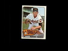 1965 Topps 67 Harvey Haddix EX #D553981