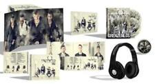 Deutsche Limited Edition Frei. Wild's Musik-CD