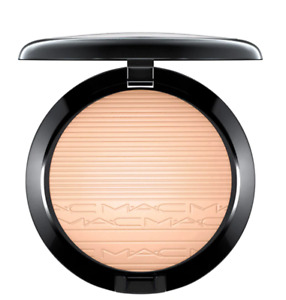 MAC Extra Dimension Skinfinish~DOUBLE GLEAM~Beige Silver HighlighterGLOBAL SHIP!