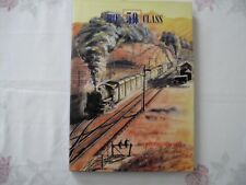 """New South Wales Railways """"The 59 Class"""" Hardcover Book..A New Copy"""