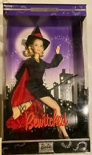 2001 BEWITCHED COLLECTORS EDITION BARBIE DOLL-BRAND NEW IN BOX-NEVER OPENED