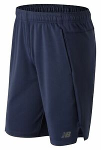 New Balance Men's Energy Knit Short Navy