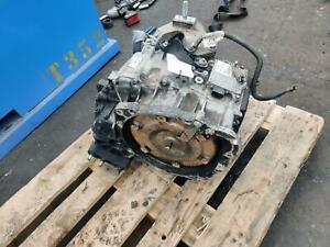 Ford Mondeo Automatic Transmission 2.0 Diesel AWF21 MA MB 10/07-04/10