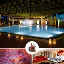 2 Tage Kurzurlaub Wochenende Sauerland 3★S Hotel Wulff Bad Sassendorf Wellness