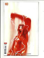 FLASH # 52 (DC Universe, DELL'OTTO VARIANT, Oct 2018), NM NEW