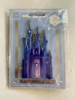 Cinderella Castle Pin – Disney Castle Collection – Limited Release - Series 1/10