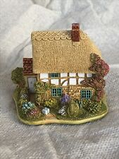 """Lilliput Lane Collectibles """"The Perfect Gift"""""""