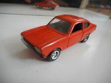 Luso Opel Kadett C GT/E in Orange on 1:43