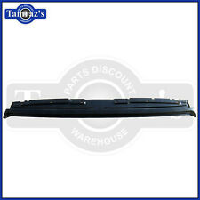 78-88 A/G Body Upper Windshield Roof T-Top Frame Panel w/ Retainers - Goodmark