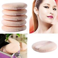 10× Soft Facial Beauty Sponge Powder Puff Pads Foundation Makeup Cosmetic Tool