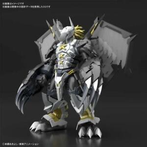 Bandai (5060583) Hobby - Digimon - Black Wargreymon (Amplified)