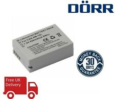 Dorr NB-10L Lithium Ion Canon Type Battery for SX40HS 125HS (UK Stock)