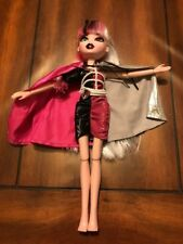 Bratzillaz Cloetta Spelletta Doll Bratz Glam Gets Wicked