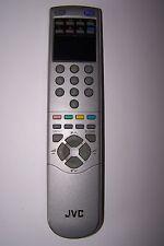 Control Remoto Jvc Tv