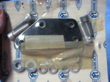 Performance Machine 6 piston brake caliper mount Harley FXR Dyna FL NOS EP8905