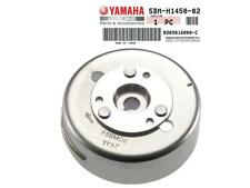 Rotor d'allumage YAMAHA ORIGINE pour scooter MBK Booster Next YAMAHA Bw's NEUF