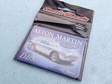 Aston Martin Db5 Quality Steel Fridge Magnet