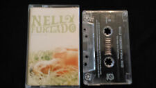 "NELLY FURTADO ""WHOA NELLY "" CASSETTE TAPE RARE."