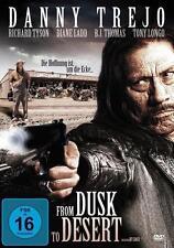From Dusk to Desert-Danny Trejo-DVD
