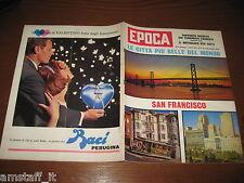 RIVISTA EPOCA 1962/593=IL TWIST=ALIGHIERO NOSCHESE=