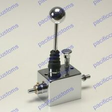 Chrome Super Buggy Shifter For Sandrail VW Offroad Dune Buggy