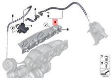 Genuine BMW E84 E89 F07N F10 F10N Turbocharger Vacuum Hose OEM 11657607726