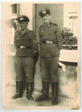 WK 2 Foto Soldaten Grosse 18x12,5