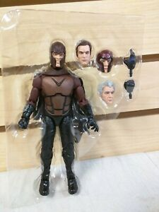 Marvel Legends Magneto Action Figure from Professor X 2-Pack X-Men - New!