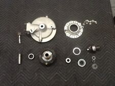 BMW Motorcycle R75 FINAL DRIVE with DRUM BRAKE - I=37:11=3,36 - Rebuilt to new