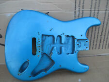 1975 FENDER STRATOCASTER BODY - made in USA