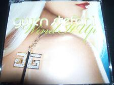 Gwen Stefani (No Doubt) Wind It Up Australian CD Single – Like New