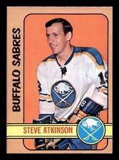 STEVE ATKINSON 72-73 O-PEE-CHEE 1972-73 NO 40 NRMINT+ 15673