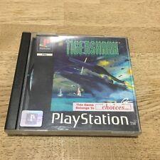 TIGERSHARK - SONY PS1 - Playstation 1