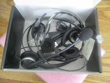 Jabra Model: GN 2100 NC 4-in-1 Wireless Headset.  PN: 2104-820-105  Good Used <
