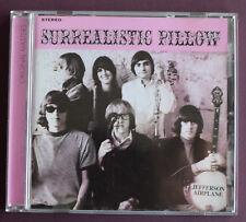 Jefferson Airplane – Surrealistic Pillow 2003 CD Album with Bonus Tracks